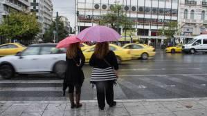 Read more about the article Καιρός: Πού θα βρέξει την Πέμπτη