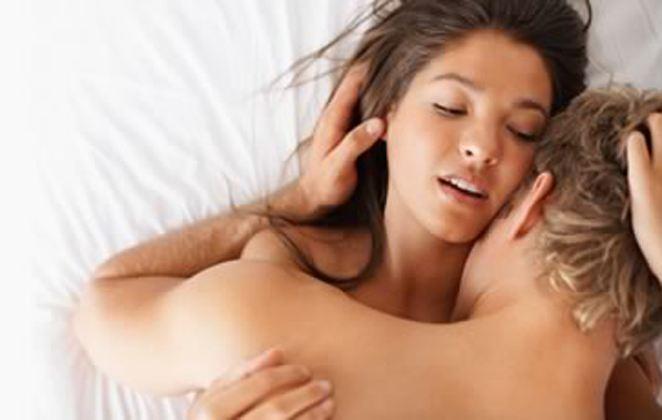 H σεξουαλική σου ικανοποίηση αυξάνεται με την ηλικία;