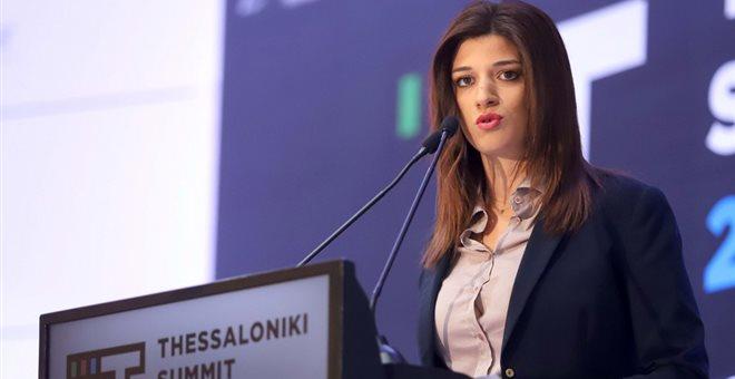 Νοτοπούλου το plan B του ΣΥΡΙΖΑ στη Θεσσαλονίκη μετά την αποχώρηση Μπουτάρη