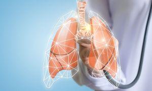 Χρόνια αποφρακτική πνευμονοπάθεια: Ποια φρούτα & λαχανικά παρέχουν τη μέγιστη προστασία