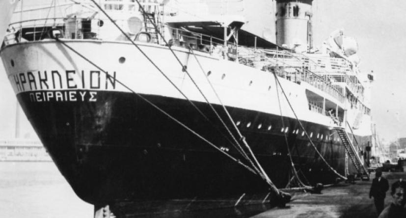 8 Δεκεμβρίου: Μαύρη μέρα για τα Χανιά – Το ναυάγιο της Φαλκονέρας και το αεροπορικό στην Κερατέα