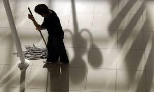 Παρέμβαση Αρείου Πάγου για την καταδίκη της καθαρίστριας