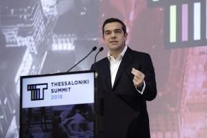 Τσίπρας: Για ακόμη μια φορά θα διαψευσθούν όσοι προεξοφλούσαν την περικοπή των συντάξεων