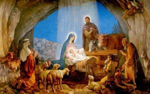 Το βαθύτερο νόημα της γέννησης του Χριστού