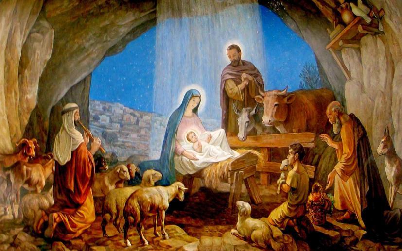 Read more about the article Το βαθύτερο νόημα της γέννησης του Χριστού