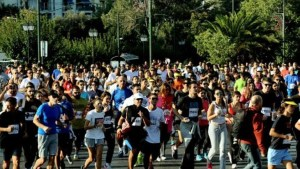Σήμερα ο «32ος Γύρος της Αθήνας»