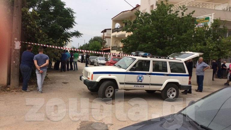 O ληστής των Βριλησσίων πίσω από τη δολοφονία 51χρονης στην Μάνδρα