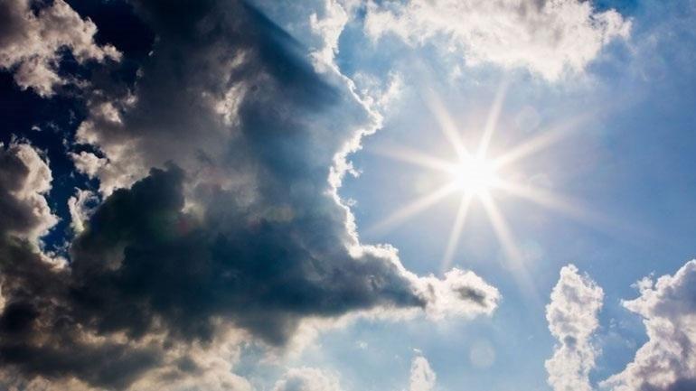 4 Δεκεμβρίου:Ο καιρός σήμερα