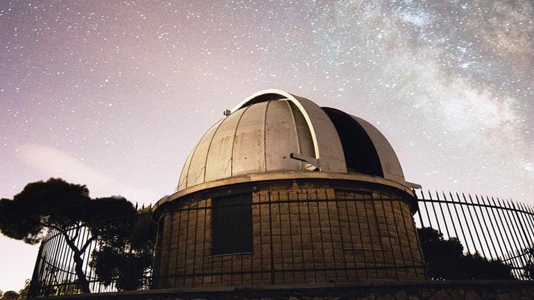 Χριστουγεννιάτικες εκδηλώσεις για μικρούς και μεγάλους στο Αστεροσκοπείο στο Θησείο