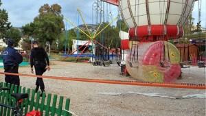 Read more about the article Άρχισε η δίκη για τον θάνατο 13χρονου στο λούνα παρκ Ελληνικού – Συγκλονίζει η μητέρα του