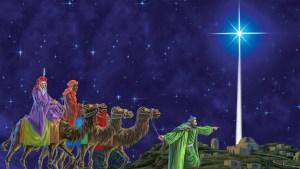 Τι ήταν το Άστρο της Βηθλεέμ