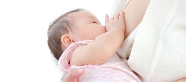 Ο μητρικός θηλασμός σώζει καθημερινά χιλιάδες παιδιά