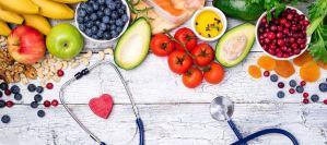 Συμβουλές υγιεινής διατροφής για τη νέα χρονιά!