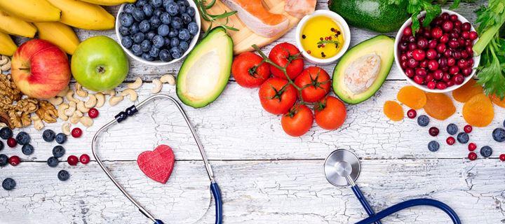 Read more about the article Συμβουλές υγιεινής διατροφής για τη νέα χρονιά!