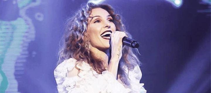 Τάμτα: Το πρώτο μήνυμά της μετά την ανακοίνωση για τη συμμετοχή της στην Eurovision!