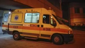 Read more about the article Πέθανε ο 6χρονος που κρεμάστηκε με λουρί σκύλου στο Φάληρο
