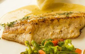 Read more about the article Γλώσσα φιλέτο με σάλτσα μουστάρδας