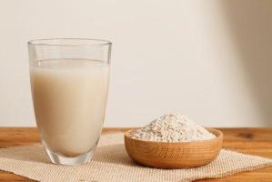 Νερό ρυζιού  κατά της κολίτιδας