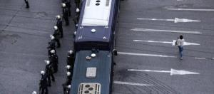 Επέτειος Γρηγορόπουλου: «Φρούριο» η Αθήνα – Επί ποδός 5.000 αστυνομικοί