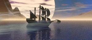 Εσείς γνωρίζετε την ανατριχιαστική ιστορία που «κρύβεται» πίσω από το τραγούδι «Ήταν ένα μικρό καράβι» ;