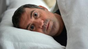 Read more about the article Αϋπνία: Αιτίες και τρόποι αντιμετώπισης