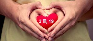 Αισθηματικές αστρολογικές προβλέψεις Ιανουαρίου 2019