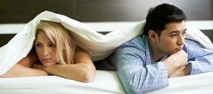 Ποιοι λόγοι ευθύνονται για την πεσμένη ερωτική διάθεση