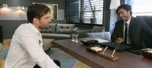 Όσο έχω εσένα: Ο Γεώργιος υποβάλλει μήνυση για σωματική βία εναντίον της Μελίνας