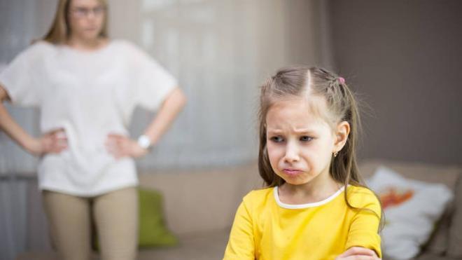 Πώς θα καταλάβετε ότι το παιδί είναι κακομαθημένο