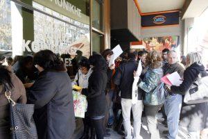 ΟΑΕΔ -Κοινωφελής εργασία: Εκδόθηκε η ΚΥΑ για 8.933 προσλήψεις ανέργων σε δήμους