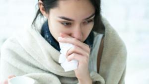 Τρόφιμα-αντιβίωση για τη γρίπη