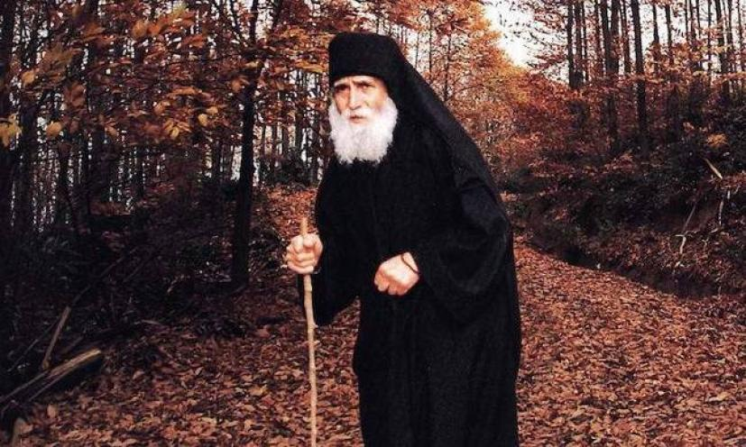 Αγιος Γέροντας Παΐσιος: «Αμαρτία και μετάνοια! Τά έκ προθέσεως σφάλματα»