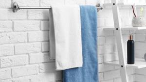 Γιατί δεν πρέπει να χρησιμοποιείς ποτέ την ίδια πετσέτα για πρόσωπο και σώμα