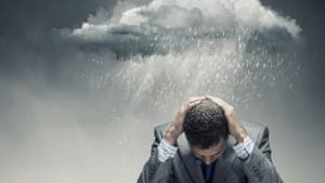 Read more about the article Κατάθλιψη: Τα σημάδια που δείχνουν ότι πρέπει να σας δει ένας γιατρός