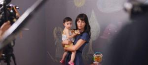 ΓΥΝΑΙΚΑ ΧΩΡΙΣ ΟΝΟΜΑ – Εξελίξεις: Η Ρένα γνωρίζει την Ελπίδα
