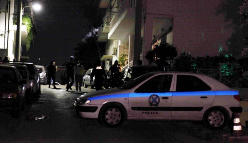 Read more about the article Άγριο έγκλημα στον Πειραιά