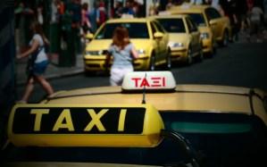 Χωρίς ταξί για 4 ώρες αύριο η Αθήνα