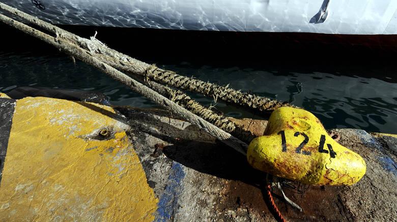 Read more about the article Κανονικά εκτελούνται τα δρομολόγια των πλοίων από τον Πειραιά – Πού εντοπίζονται ακόμη προβλήματα