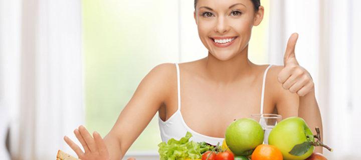 Αυτές είναι οι τροφές που κόβουν την όρεξη και βοηθάνε στην απώλεια κιλών!