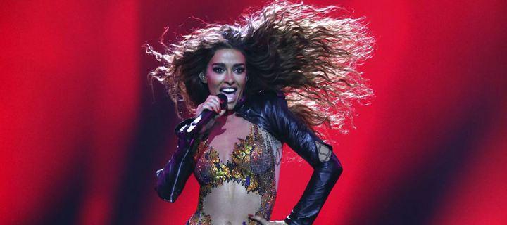 Η Ελένη Φουρέιρα θα εμφανιστεί στη Eurovision 2019!