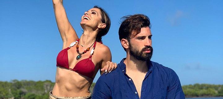 Ηλίας Γκότσης – Σόφη Πασχάλη: Είναι το νέο ζευγάρι της ελληνικής showbiz;