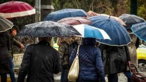 Ο καιρός σήμερα : Αναλυτικά η πρόγνωση από την ΕΜΥ