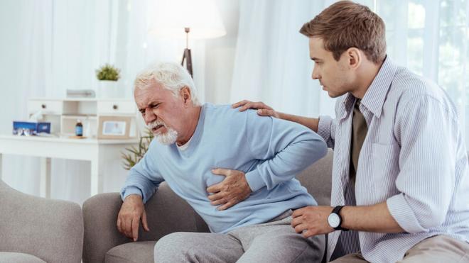 Read more about the article Πέντε λοιμώξεις που «εκτοξεύουν» τον καρδιαγγειακό κίνδυνο