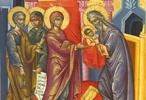 Υπαπαντή του Κυρίου: Τι γιορτάζουμε στις 2 Φεβρουαρίου