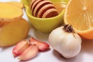 Σπιτικό φυσικό σιρόπι για τη μείωση της χοληστερίνης και της φλεγμονής στις αρθρώσεις
