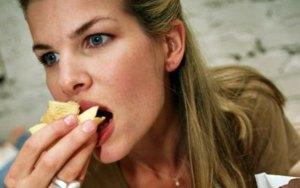 Νικήστε την πείνα με… δίαιτα!