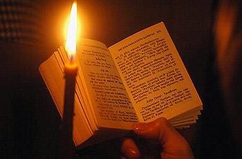 Κυριακή 17 Φεβρουαρίου: Τελώνου και Φαρισαίου – Ανοίγει το Τριώδιο