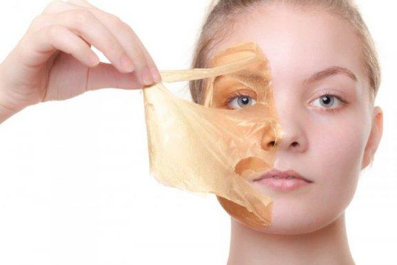 Mάσκα αβγού κατά των ρυτίδων