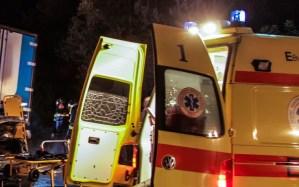 Καλλιθέα: 87χρονη έπεσε στο κενό όταν κατέρρευσε το μπαλκόνι της