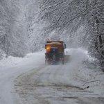 Καιρός: Έτσι θα δοθεί η «μάχη» με τα χιόνια στους δρόμους της Αθήνας